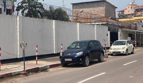 Italijanski ambasador ubijen u Kongu 2