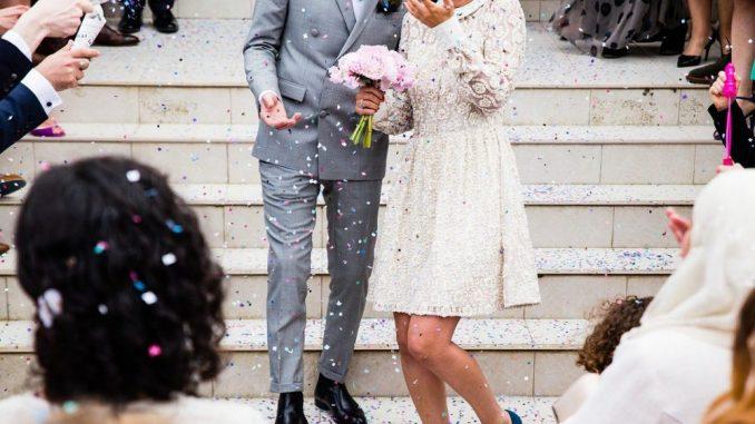 Kako izgledaju venčanja i svadbe u doba korone? 1