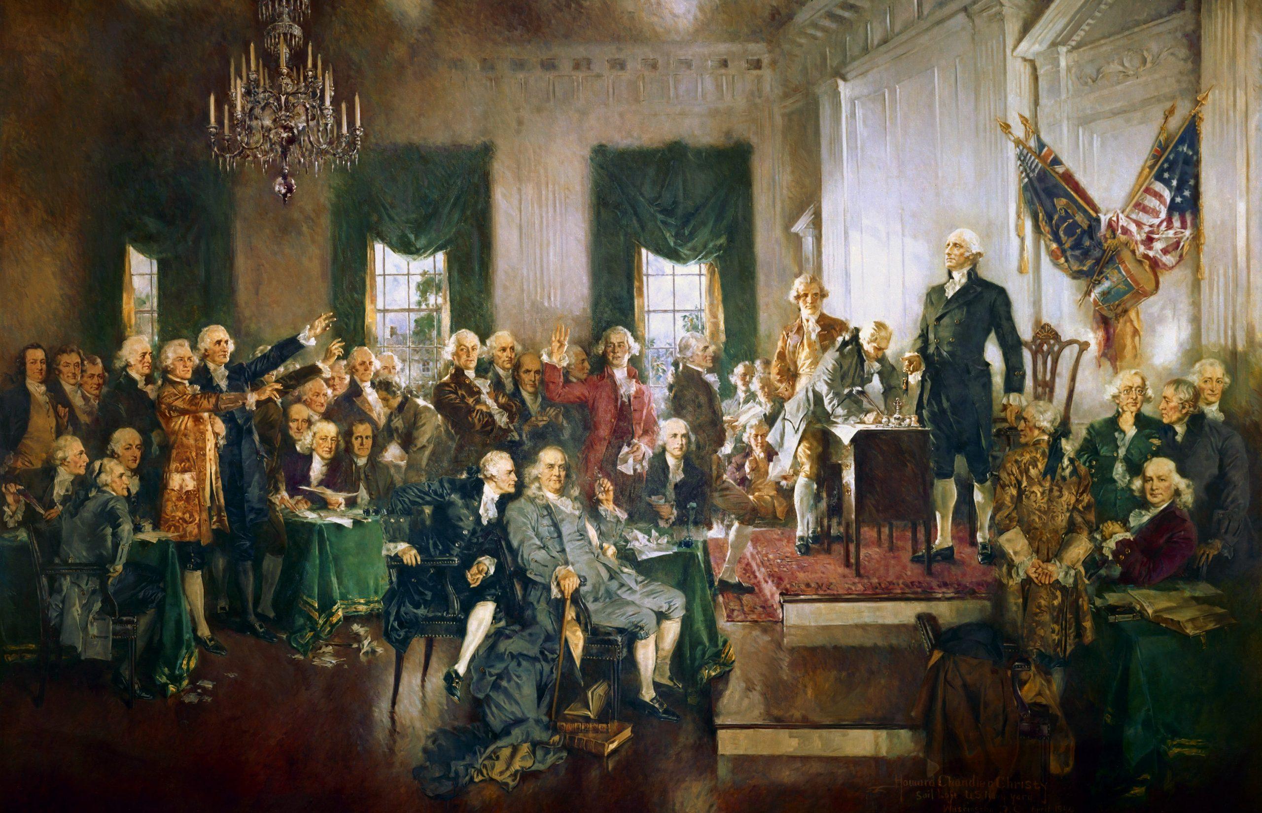 Džordž Vašington: Ljudska sreća i moralna dužnost su neraskidivo povezani 3