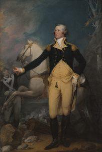 Džordž Vašington: Ljudska sreća i moralna dužnost su neraskidivo povezani 2