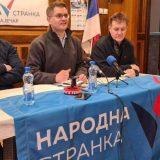 Narodna stranka traži odlaganje izbora u Zaječaru, Kosjeriću i Preševu 13
