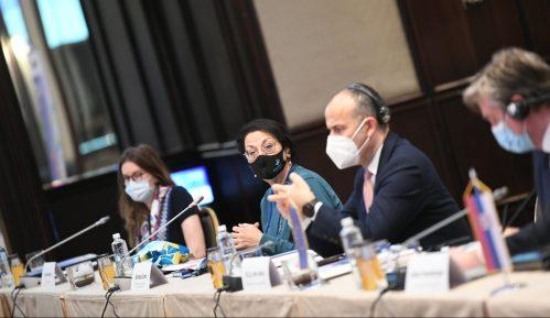 Vladavina prava i zaštita ljudskih prava ostaju prioritet Evropske unije i Saveta Evrope u Srbiji 15