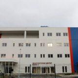 Ašanin: U kovid bolnici u Batajnici 858 pacijenata, 40 na respiratorima 7