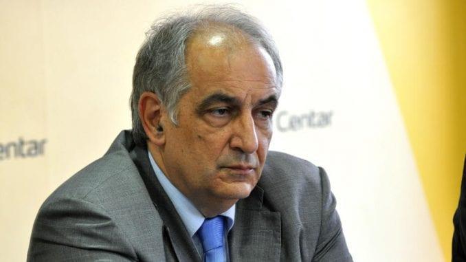 Milićević: Nerazumljiv stav Vlade Srbije o popunjavanju Saveta za borbu protiv korupcije 5