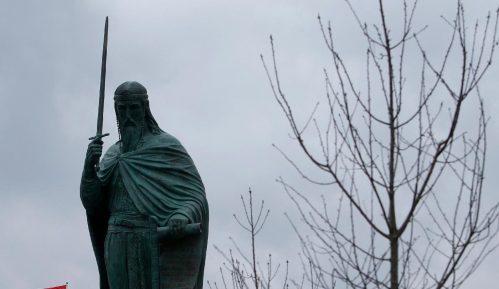 Beogradska vlast ne odustaje od tajne cene spomenika 8