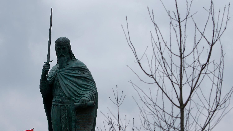 Beogradska vlast ne odustaje od tajne cene spomenika 1
