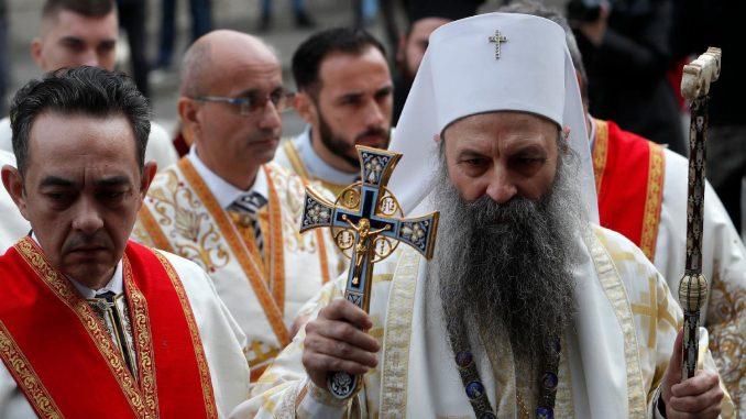 Zašto su predstavnici Srba sa KiM uzdržani prema patrijarhu? 4