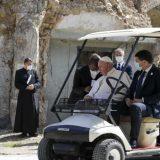 Najveća papina misa tokom posete Iraku u Erbilu 6