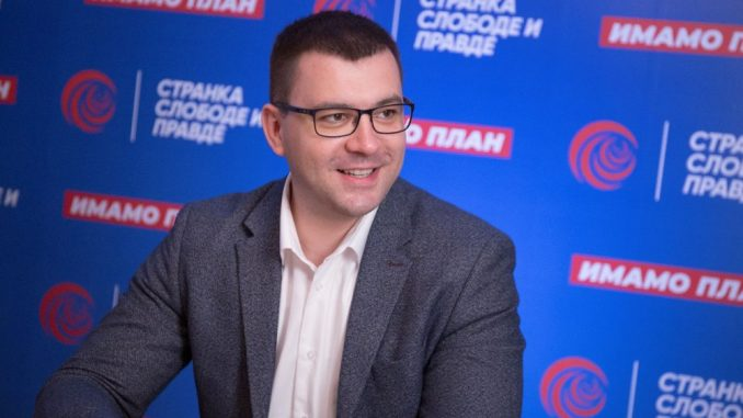 Ljuban Panić: Vlast ima veće probleme sa dijalogom od opozicije 1