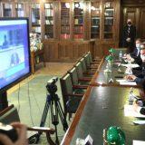 Dačić i Vestminsterska fondacija za demokratiju potpisali Memorandum o razumevanju 1