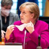 Sastanak Bajden-Merkel u Beloj kući 15. jula 11
