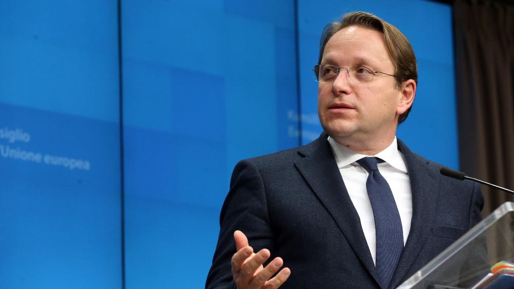 Varhelji: Podrška EU od 28 milijardi evra Zapadnom Balkanu potrebna što pre 1