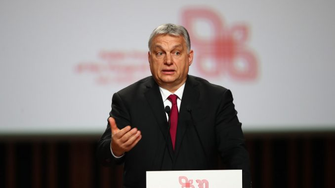 """Naprednjaci mogu da se """"udalje"""" od Budimpešte 5"""