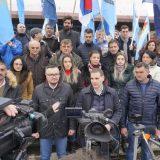 Vučić kao posrednik u dijalogu treba da podnese ostavku u partiji 9