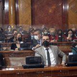 Sednica o setu energetskih zakona započeta pitanjima o koroni, istragama i Đilasu 10