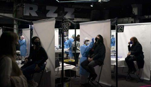 Eksperiment španskih vlasti: Na koncertu u Barseloni 5.000 ljudi uz brzo testiranje na korona virus 3