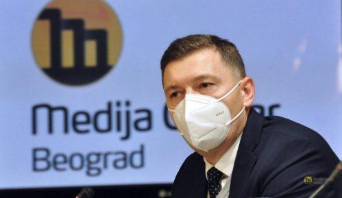 Zelenović: Za izbore formiramo građansku plaftormu s lokalnim političkim organizacijama 10