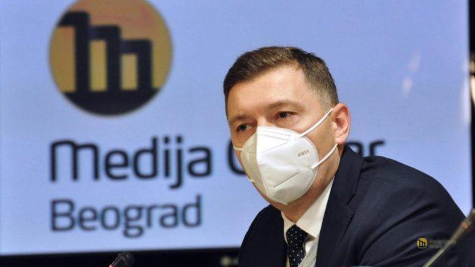 Zelenović: Predizbori u opoziciji su put do pobede 1