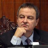 Dačić: Bilo bi dobro za politički život u Srbiji da se učini napor da svi učestvuju na izborima 10