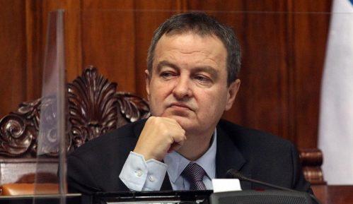Dačić: Predstavnike Evropskog parlamenta najviše zanima bojkotaška opozicija oko Đilasa 2