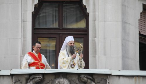 Svečani čin ustoličenja u Pećkoj Patrijaršiji odložen je do daljeg zbog epidemioloških mera na Kosovu 1