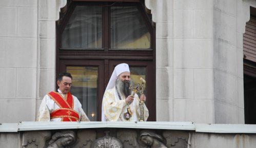 Patrijarh SPC razgovarao s ministarskom kulture Srbije o saradnji 12