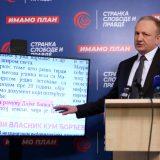 Đilas: Vučić je iza kriminalne grupe koja falsifikuje dokumenta 2