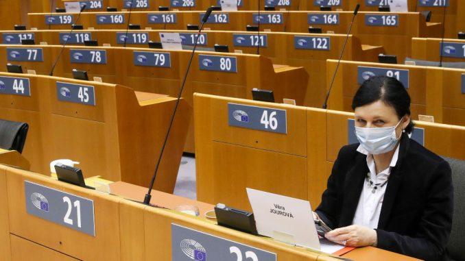 Neuspeh lobiranja SNS da Evropa izbriše afere 4
