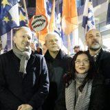 Službe se intenzivno bave opozicionim aktivizmom 6
