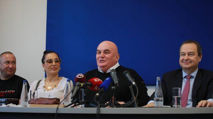 Marković: Sukob nije šala, ali nisam ljut 1