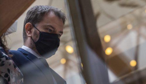 Slovački ministar ekonomije podneo ostavku da izbegne političku krizu 9