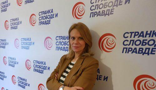 Stranka slobode i pravde počela kampanju za Beograd 1