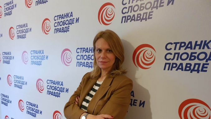 Stranka slobode i pravde počela kampanju za Beograd 5