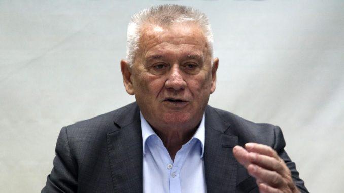 Velja Ilić: Miloševiću je trebalo suditi u Srbiji 4