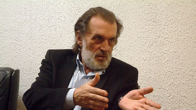 Vuk Drašković: Ništa danas nije za poređenje sa onim što se dešavalo pre tri decenije 1