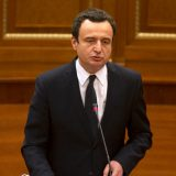 Kurti: U otvaranju državnih arhiva u Srbiji je odgovor o sudbini nestalih 10