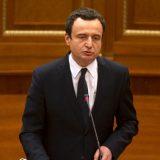 Kurti: U utorak u Briselu je zakazan sastanak o dijalogu, a ne nastavak dijaloga 10