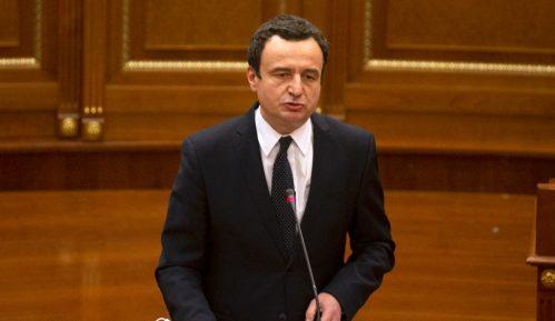Kurti najavio tužbu protiv Srbije za genocid 6