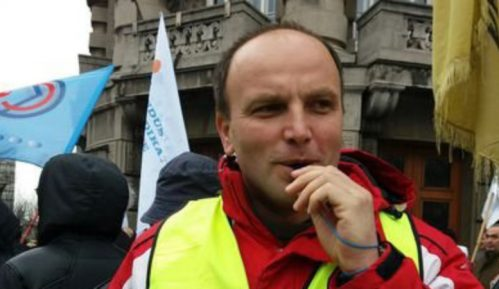 Trifunović: Rekli su mi da mi više nije pao na pamet protest 4