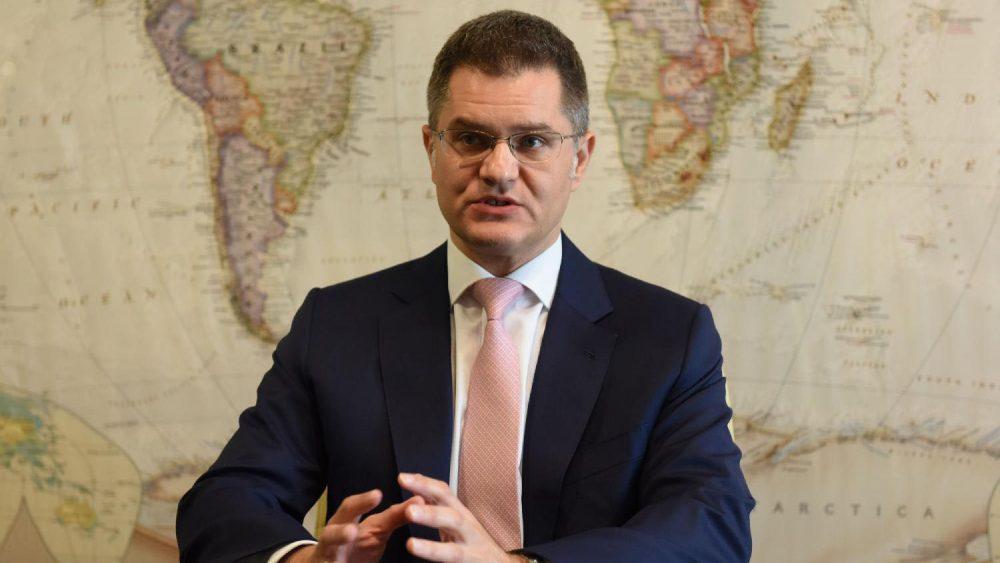 Vuk Jeremić: Vučić odlučuje o Palminoj sudbini 1