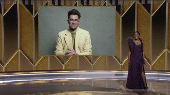 "Filmovi ""Nomadland"" i ""Borat"" dobili glavne nagrade na dodeli Zlatnog globusa (FOTO) 5"