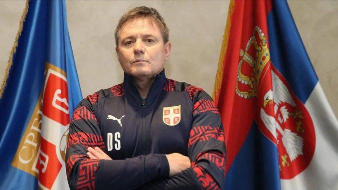 Stojković objavio spisak igrača za uvodne mečeve u kvalifikacijama za SP 2