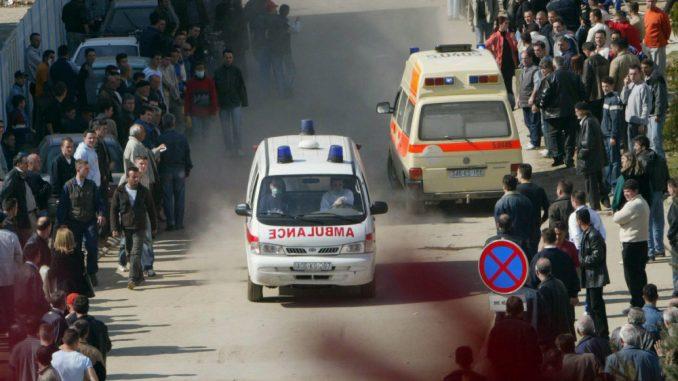 Danas se navršava 17 godina od martovskog pogroma nad Srbima na Kosovu i Metohiji 4