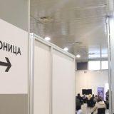 Vesić: Vakcinisano više od 550.000 Beograđana 14