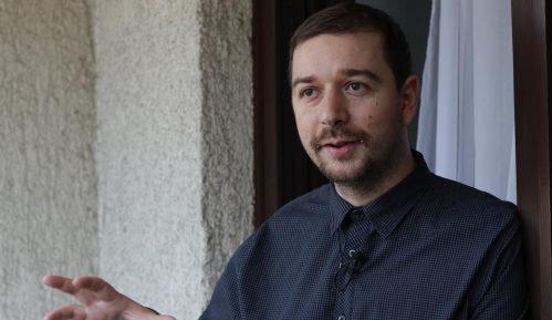 KRIK: Svete nam se zbog ljudi iz Vučićevog okruženja bliskih Belivuku 13