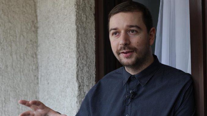 KRIK: Svete nam se zbog ljudi iz Vučićevog okruženja bliskih Belivuku 3