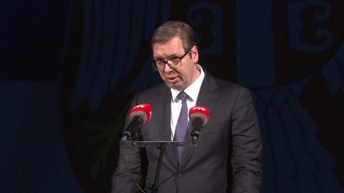 AP: Srpski vođa krajnje nediplomatski protiv izveštaja EU o korupciji i vladavini prava 1