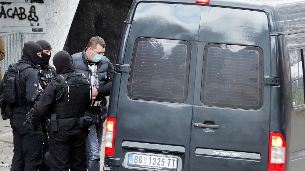 KRIK: Tužioci dokazali ubistva iako je otužnica 'tanka' 1