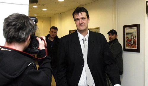 Pogrebne usluge: Nemamo odobrenje porodice Cvijan za davanje informacija o sahrani advokata 8