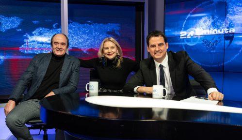 Kesić: Patriotski je dovesti naše kandidate za Oskara u emisiju 2
